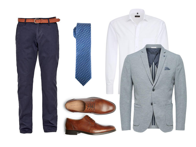 Business-Modepaket für Herren | Chic