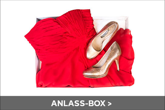 Damen-Anlass-Box
