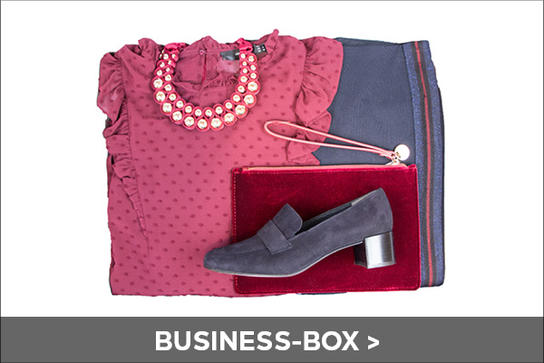 Damen-Business-Box