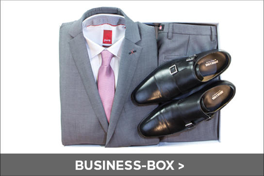 Herren-Business-Box